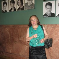 Лариса Харитоновна, Домработница, Москва, улица Кржижановского, Профсоюзная