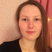 ******* Мария Алексеевна