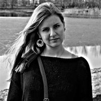 ******** Анна Сергеевна