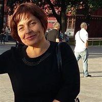 Анна Валерьяновна, Няня, Москва, Площадь Революции