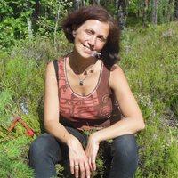 Репетитор, Москва, 13-я Парковая улица, Щелковская, Анна Владимировна