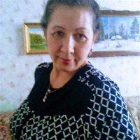 ************ Антонина Петровна