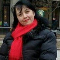 ******** Надежда Васильевна