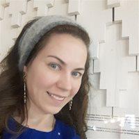 ***** Олеся Борисовна