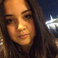 ********** Азалия Айдаровна