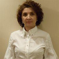 Оксана Львовна, Репетитор, Москва, м.Щелковская, Щелковская