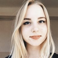 ********* Дарья Максимовна