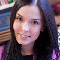 Анастасия Игоревна, Репетитор, Москва, улица Маршала Захарова, Орехово