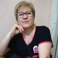 ********* Марина Петровна