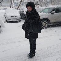 ********** Татьяна Степановна