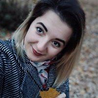 ********* Анастасия Мирзожоновна