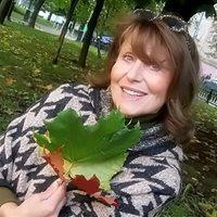 *********** Иветта Наумовна