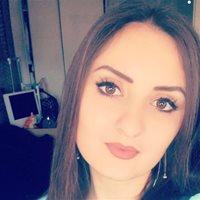 ***** Стефани Андреевна