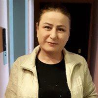 ******** Оминахон Улмасбоевна