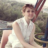 Екатерина Игоревна, Репетитор, Москва, улица Годовикова, Алексеевская