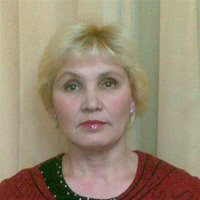 ******* Розалия Алексеевна