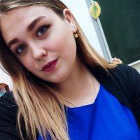 ********* Виктория Дмитриевна