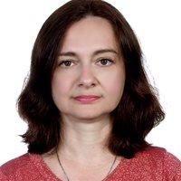 ***** Виктория Вячеславовна