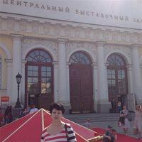 Зинаида Михайловна, Домработница, Москва, Сивашская улица, Нахимовский проспект