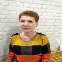 ******** Анжелла Владимировна