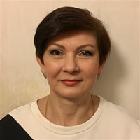 ******** Алла Владимировна