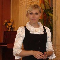 Екатерина Сергеевна, Репетитор, Москва, улица Молдагуловой, Выхино