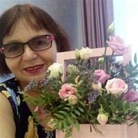 *********** Дания Кадировна