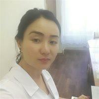 ********** Нурсулу Чопанбаевна