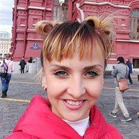 ****** Ольга Владимировна