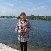 ************ Марина Степановна
