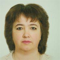 ************ Альфия Макаримовна