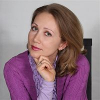 ********* Юлия Анатольевна