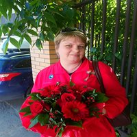 ******* Екатерина Леонидовна