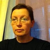 ******* Наталья Васильевна