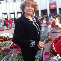 Валентина Павловна, Няня, Москва, 5-я Парковая улица, Измайловская