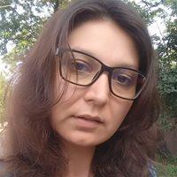 ******* Оксана Ивановна