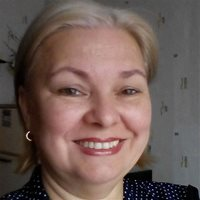 Елена Владиславовна, Няня, Москва, Братиславская улица, Братиславская