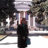 Оксана Анатольевна, Репетитор, Мытищи, Силикатная улица, Мытищи