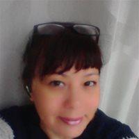 ************ Альбина Фаритовна