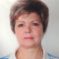 ***** Елизавета Михайловна