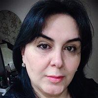 ******** Махида Рамисовна