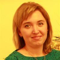 Анна Алексеевна, Домработница, Москва, Московский, улица Бианки, Московский