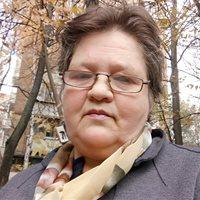 ***** Элина Анатольевна