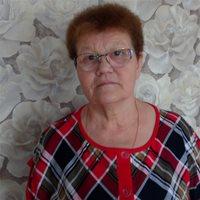 ******** Людмила Феофановна