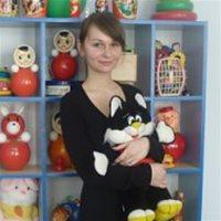 ******* Юлия Андреевна