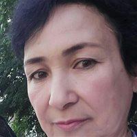 ******** Малика Худойбердиевна