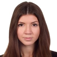 Анастасия  Андреевна, Репетитор, Москва,Таллинская улица, Строгино