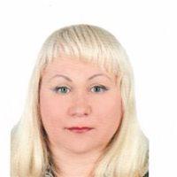 ******** Светлана Олеговна