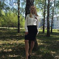 ********* Евгения Михайловна