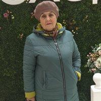 ******** Марина Ибрагимовна